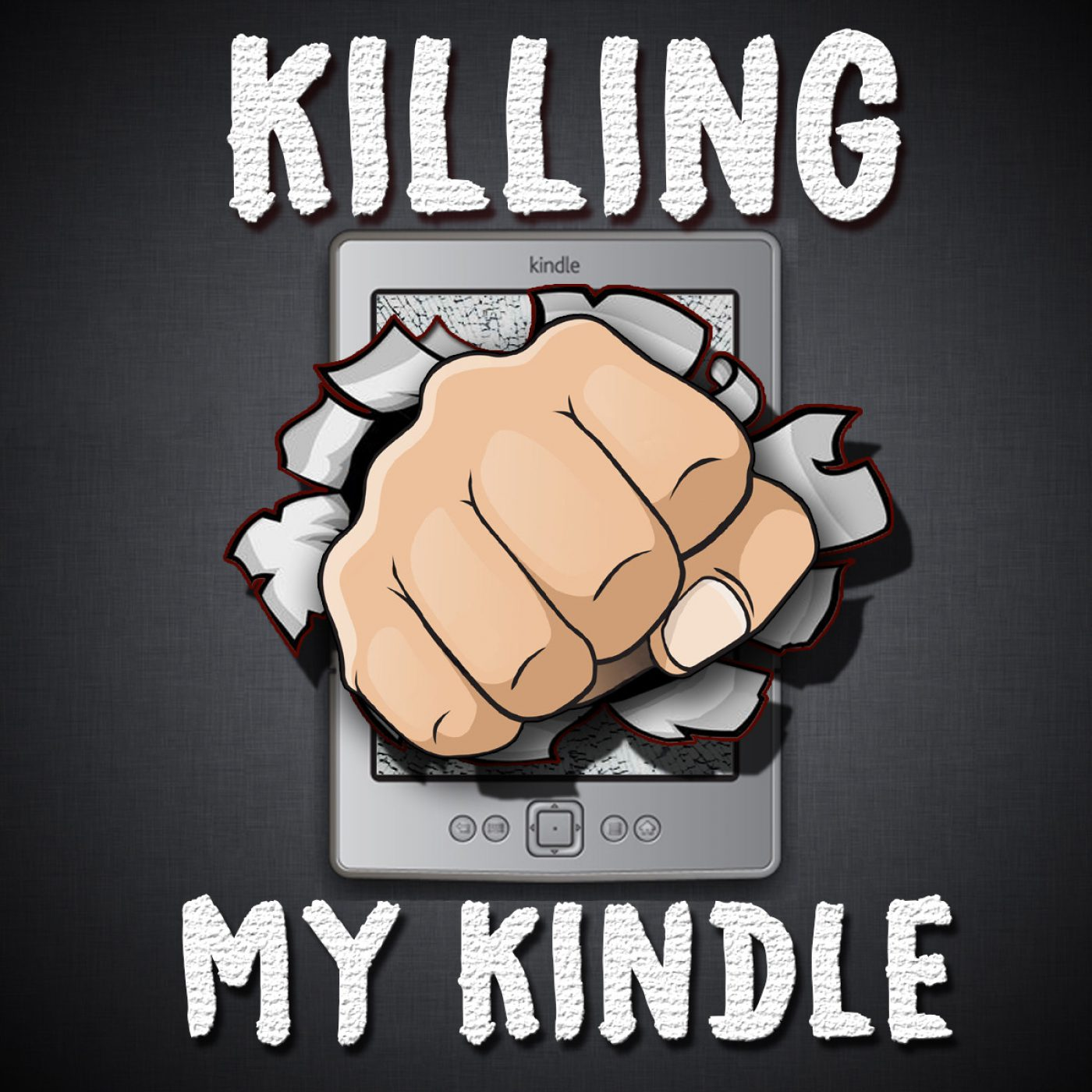 Killing My Kindle